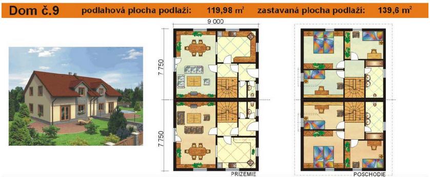 Dvoj-dom
