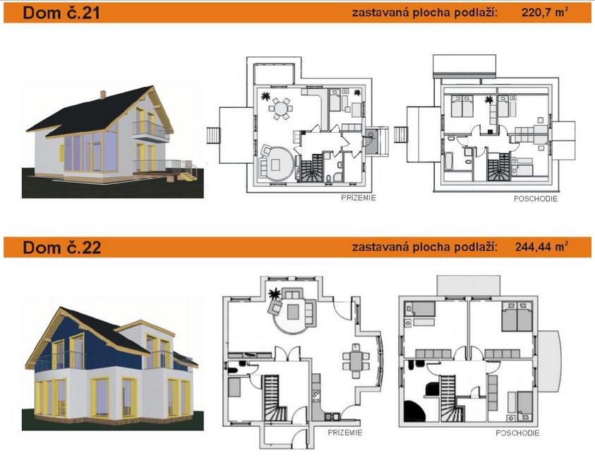 stavba domu svojpomocne